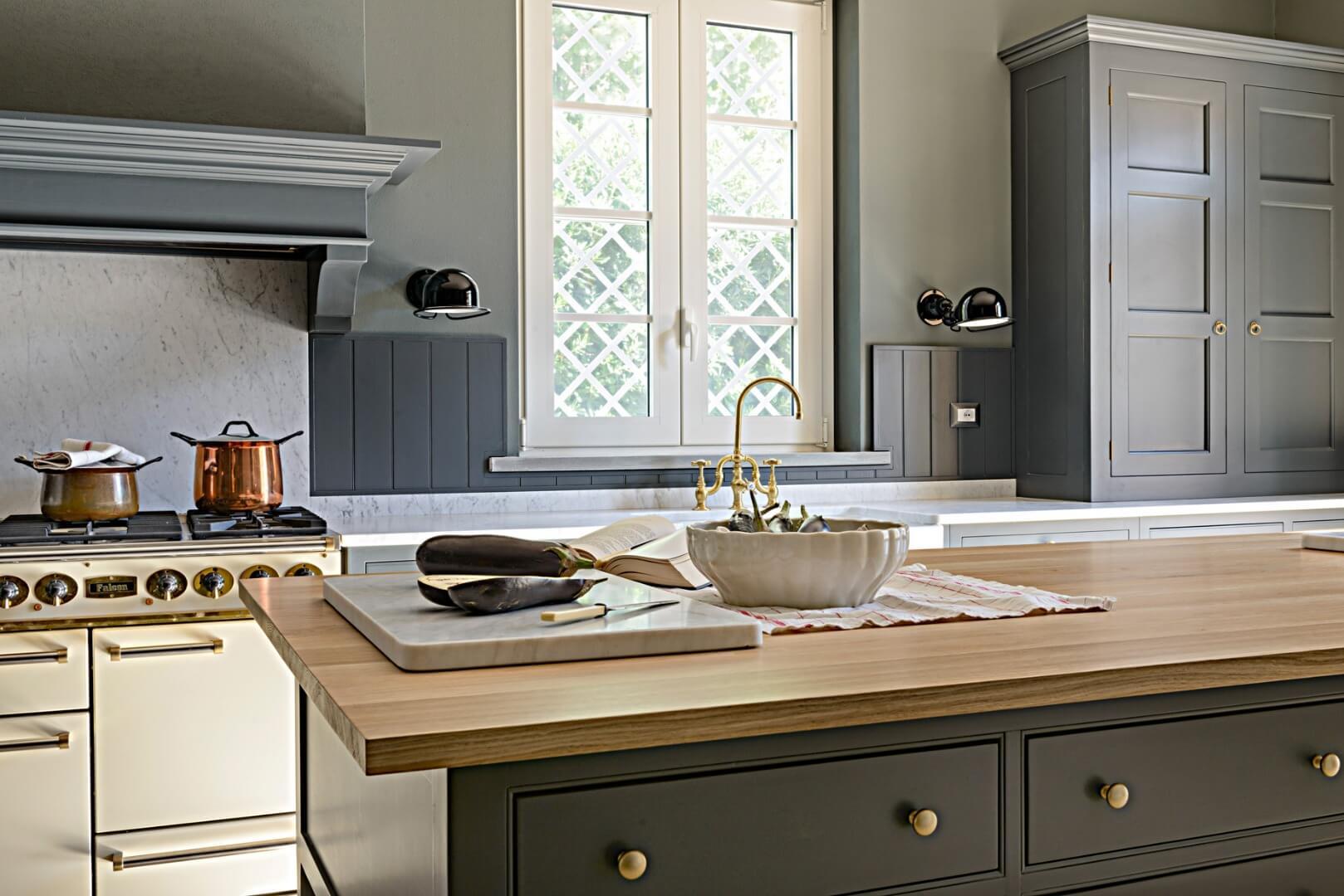 Top Cucina Stile Inglese Ideas - Comads897.com - comads897.com