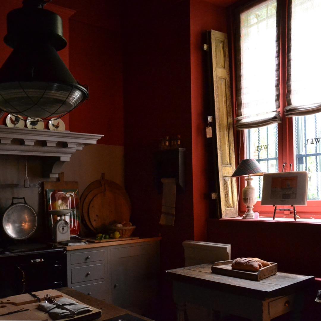Pop up milano galleria fotografica for Piani letto stile shaker